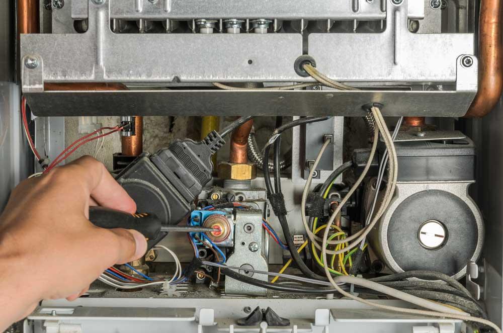 Boiler expert
